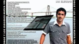 LOS ELEGIDOS BANDA CRISTIANA -TU ME RESCATASTE