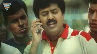 Adi Narayan Hindi Movie  || Climax Scene || Vijay, Trisha || Eagle Hindi Movies