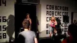 Čoko Voko - Roxy Nod 5.6.208
