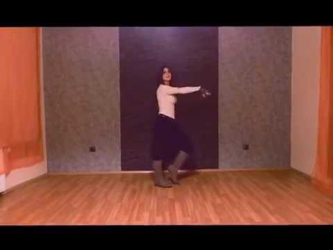 Dance on: Asalaam-e-Ishqum