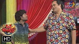 Patas Prakash Performance | Extra Jabardsth | 6th January 2017| ETV  Telugu