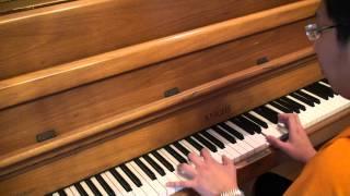 Flo Rida - Whistle Piano by Ray Mak