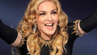 Madonna - The Secrets to Her Unique Fashion & Style on Vanity Fair Hollywood Style Star