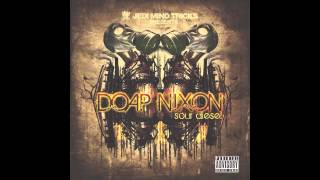 Jedi Mind Tricks Presents: Doap Nixon -