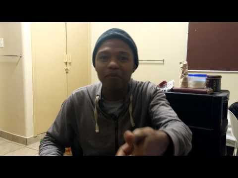 Brenny- Awesome South African Freestyle Rapper (Unsigned)
