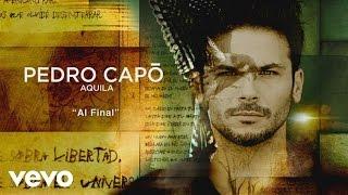 Pedro Capó - Al Final (Cover Audio)