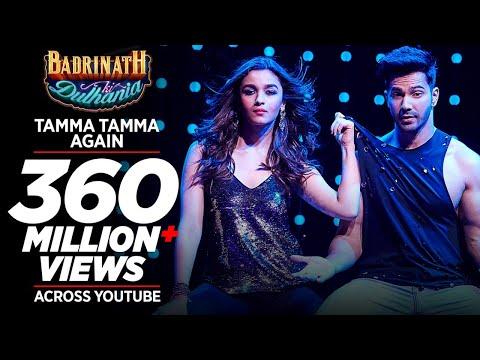 Xxx Mp4 Tamma Tamma Again Varun Alia Bappi L Anuradha P Tanishk Badshah Badrinath Ki Dulhania 3gp Sex