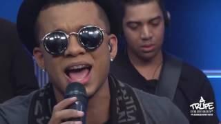 EXALTASAMBA - O MUNDO TA GIRANDO- SHOWLIVRE ( Ao vivo) 2016