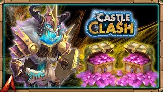 I Grade This an A! Castle Clash