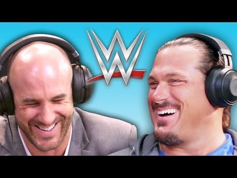 WWE SUPERSTARS TRY NOT TO LAUGH