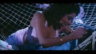 Nazar ke Samne  1994 ( Dheere Dheere Baat Badhi ) Kumar Sanu and Sadhna