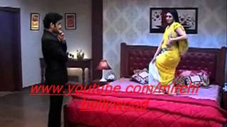 Yeh Hai Mohabbatein :Ishita does sexy dance for Raman