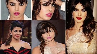 10 Beautiful Lipstick Shades Of Priyanka Chopra's Fuller lips