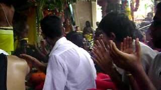 Part 8 Jadaiyan Athadi Mariamma