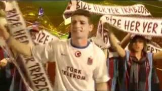 İslam Yıldız - Bize Her Yer Trabzon