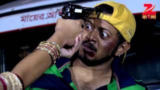 Aamar Durga - Episode 68 - April 4, 2016 - Best Scene