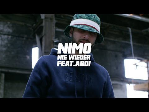 Xxx Mp4 Nimo NIE WIEDER Feat Abdi Prod Von Jimmy Torrio Official Video 3gp Sex