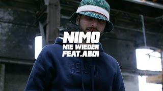 Nimo - NIE WIEDER feat. Abdi (prod. von Jimmy Torrio) [Official Video]