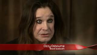 Black Sabbath - The End. (BBC Inside Out report on farewell gig on 4 Feb 2017)