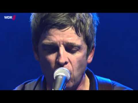 Xxx Mp4 Noel Gallagher S High Flying Birds Champagne Supernova Live 3gp Sex