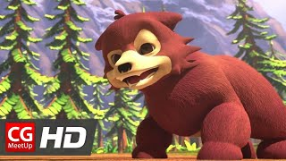 "CGI Animated Short Film ""Keunottes Short Film"" by Keunottes Team"