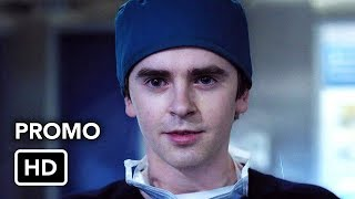 """The Good Doctor 1x09 Promo """"Intangibles"""" (HD)"""