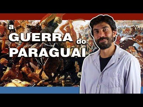 Xxx Mp4 Guerra Do Paraguai Na Cola Da Prova 3gp Sex