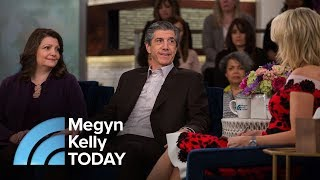 See The Shocking Photo Of A 30-Pound Tumor One Man Had Inside His Abdomen | Megyn Kelly TODAY