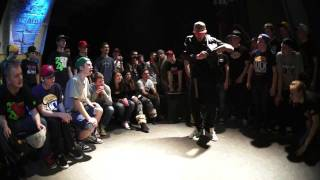 Boyz Round 1 | 88 Stones vs Young Rattle | BUCK SEASON