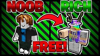 How To Look COOL For FREE!! - Linkmon99 ROBLOX