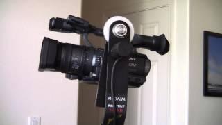 Remote Control Camera Test
