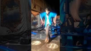 Anosh dance  2017 new snog  badsha