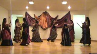 Paryushan Parv 2009 Celebration by Jain Society of Virginia