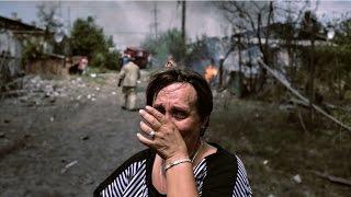 Black Days Of Ukraine - Documentary - Valery Melnikov