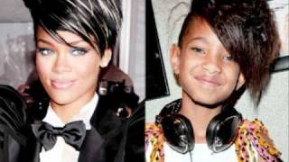 Rihanna - Me Dun Like Dat Lil Girl