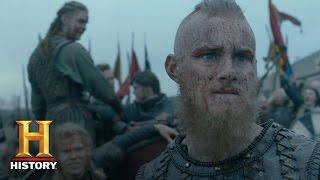 Vikings: Recap: The Reckoning (Season 4, Episode 20) | History