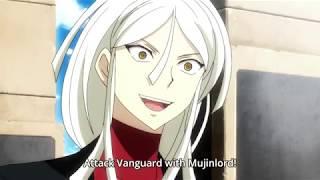 Cardfight!! Vanguard G Enishi vs Kazumi