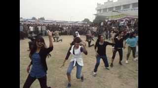 Best  Flash Mob dance in GLA ,