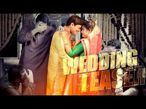 Xxx Mp4 Anindita ❤ Sourav Wedding Teaser 2017 HD 3gp Sex