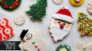 How To Make The Best Sugar Cookies