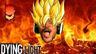 CRANE GOES BEAST MODE | Dying Light: Gameplay - Part 9