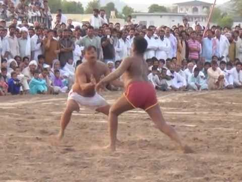 best kabadi jhelum part3 2013