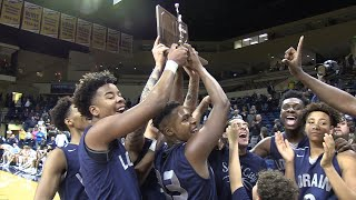 Lorain beats Toledo St. John's, headed to first OHSAA state final four