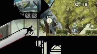 Vector - Technopark bonus all levels (3 stars) - Hunter mode