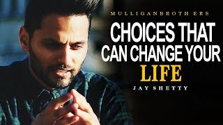 YOU NEED TO HEAR THIS! An Incredible Speech by Jay Shetty