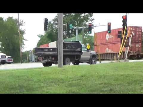 Park 8-12-16 NS 224 with a brand new ET44AC GEVO preview (7)