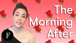 Sharleen Joynt Talks About The Bachelor: Women Tell All | The Morning After