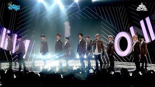 [예능연구소 직캠] 워너원 부메랑 @쇼!음악중심_20180331 BOOMERANG Wanna One in 4K