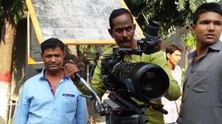 Antor Jala (অন্তর জ্বালা) Zayed Khan। Pori Moni। বাংলা ছবির শুটিং লোকেশন New Video 2016