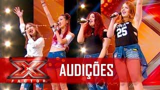 K-Pop brasileiro? Conheça o High Hill | X Factor BR